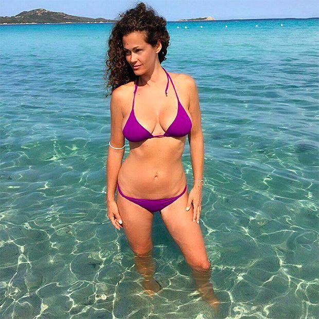 Sarah Palin Hot Bikini Images, Sexy